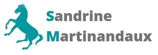 Sandrine Martinandaux : monteuse et dresseuse de chevaux